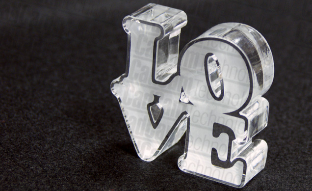 Laser Cutting And Engraving Image Examples
