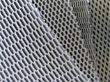 Laser cutting technical textiles